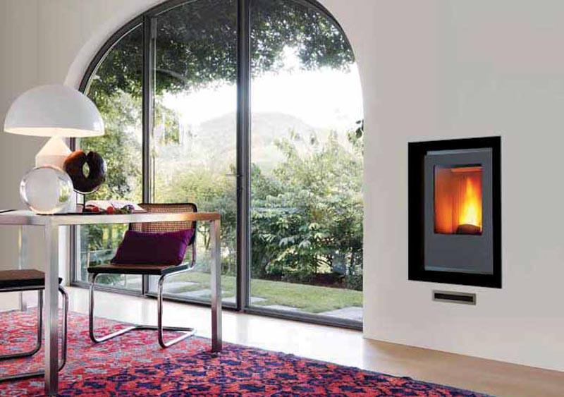 inserts chemin e bois ou granul s annecy haute savoie. Black Bedroom Furniture Sets. Home Design Ideas